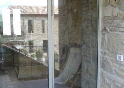 okna-z profili w40-industrialne