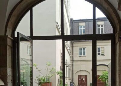 Muzeum Krzysztofory drzwi przeszkolne-6