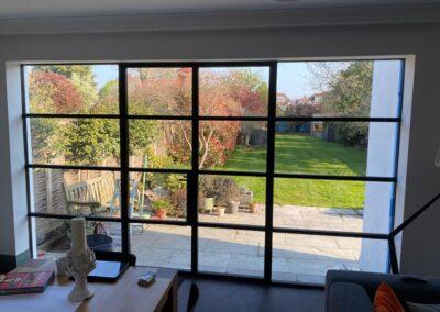 przeszklona sciana okna z profili stalowych_8