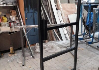 drzwi stalowe profilowe producent